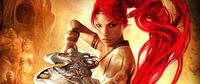 Heavenly Sword Nariko 3440x1440